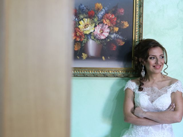 Il matrimonio di Lucia e Danilo a Avellino, Avellino 11