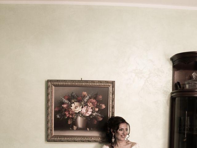 Il matrimonio di Lucia e Danilo a Avellino, Avellino 12