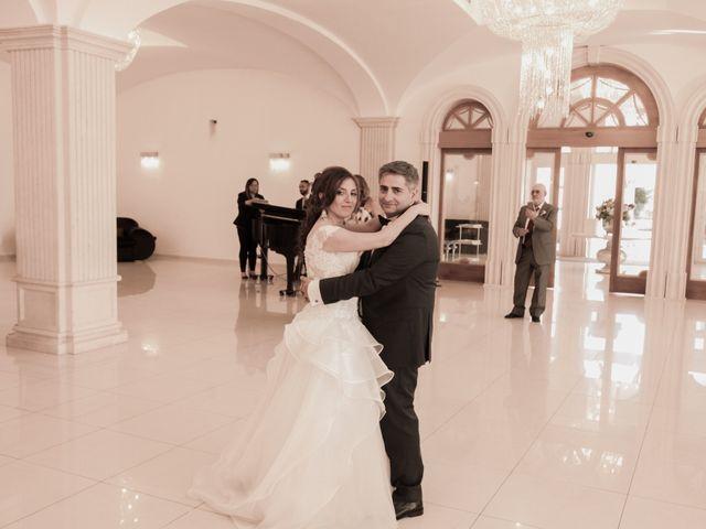 Il matrimonio di Lucia e Danilo a Avellino, Avellino 13