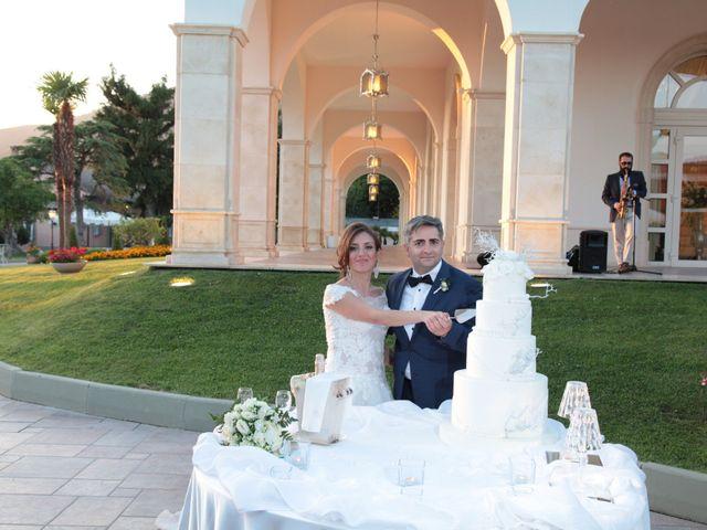 Il matrimonio di Lucia e Danilo a Avellino, Avellino 15