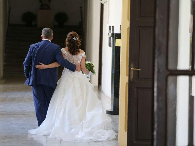 Il matrimonio di Lucia e Danilo a Avellino, Avellino 16