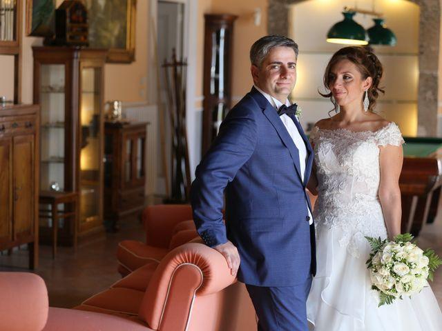 Il matrimonio di Lucia e Danilo a Avellino, Avellino 18