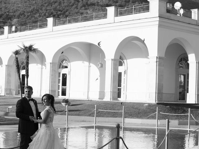 Il matrimonio di Lucia e Danilo a Avellino, Avellino 19