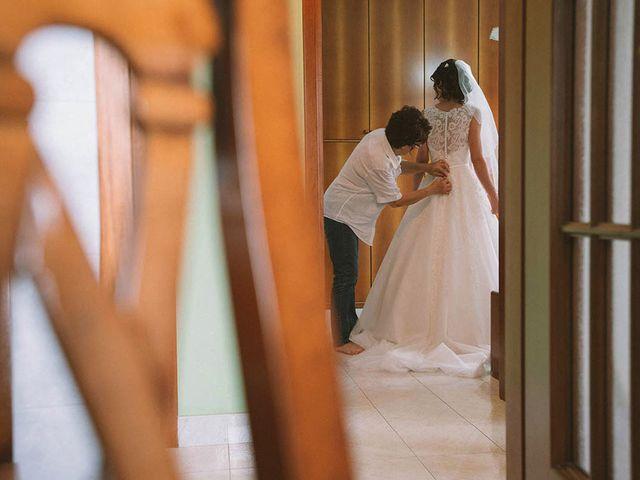 Il matrimonio di Pietro e Chiara a Cassine, Alessandria 9