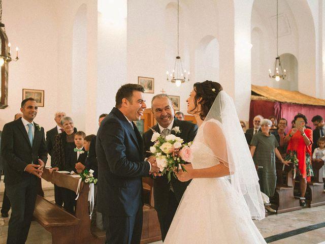 Il matrimonio di Pietro e Chiara a Cassine, Alessandria 27