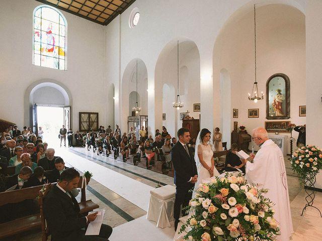 Il matrimonio di Pietro e Chiara a Cassine, Alessandria 32