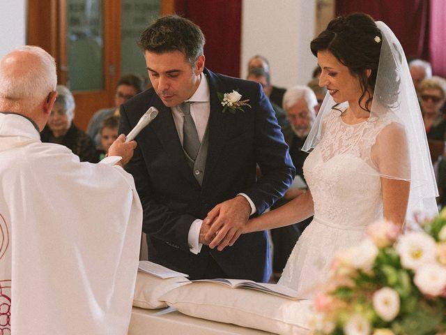 Il matrimonio di Pietro e Chiara a Cassine, Alessandria 33