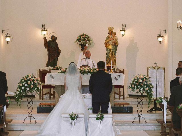 Il matrimonio di Pietro e Chiara a Cassine, Alessandria 35