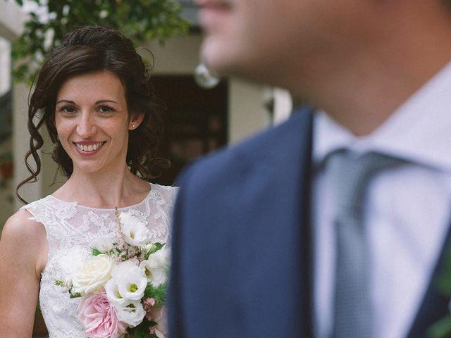 Il matrimonio di Pietro e Chiara a Cassine, Alessandria 60