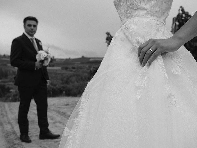 Il matrimonio di Pietro e Chiara a Cassine, Alessandria 64
