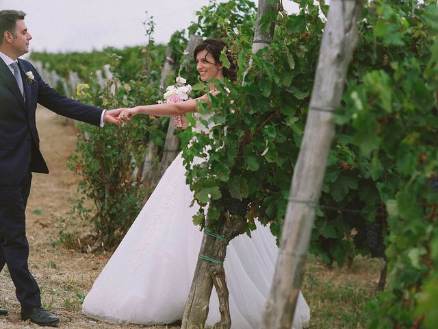Il matrimonio di Pietro e Chiara a Cassine, Alessandria 67