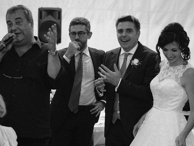 Il matrimonio di Pietro e Chiara a Cassine, Alessandria 72