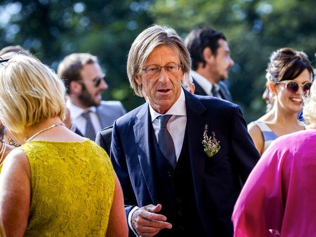 Il matrimonio di Allan e Gloria a Brunello, Varese 21