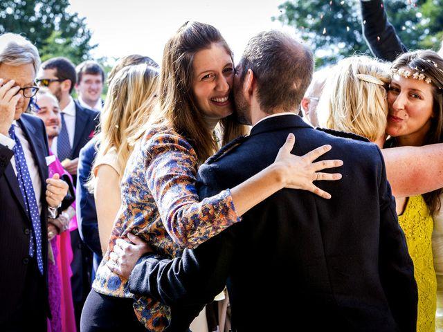 Il matrimonio di Allan e Gloria a Brunello, Varese 31