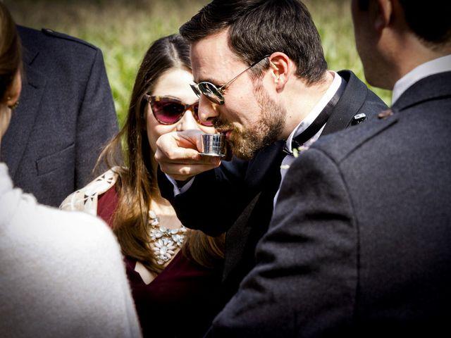 Il matrimonio di Allan e Gloria a Brunello, Varese 39