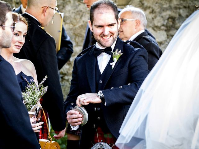 Il matrimonio di Allan e Gloria a Brunello, Varese 46