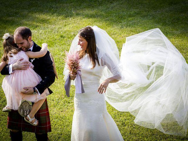 Il matrimonio di Allan e Gloria a Brunello, Varese 51