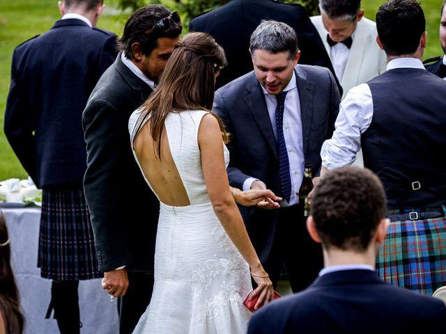 Il matrimonio di Allan e Gloria a Brunello, Varese 71