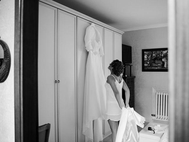 Il matrimonio di Michele e Naomi a Pulsano, Taranto 5