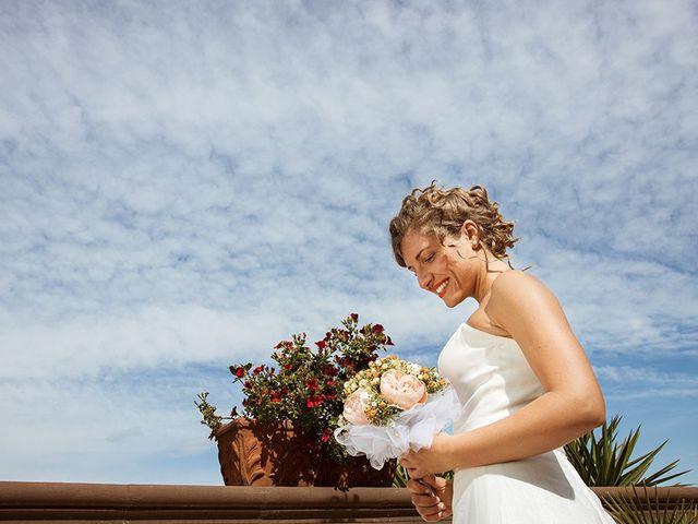 Il matrimonio di Michele e Naomi a Pulsano, Taranto 7