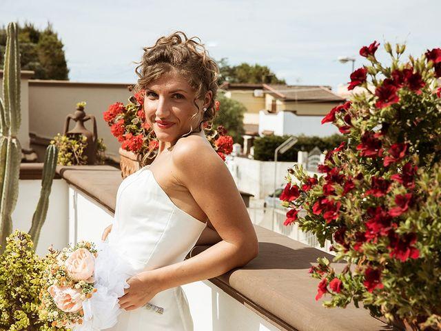Il matrimonio di Michele e Naomi a Pulsano, Taranto 8