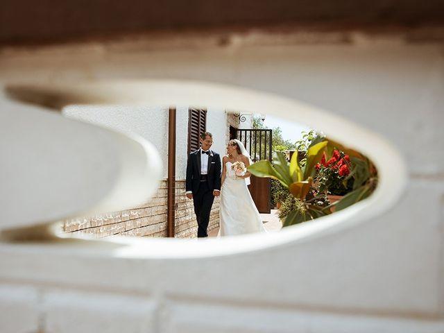 Il matrimonio di Michele e Naomi a Pulsano, Taranto 11