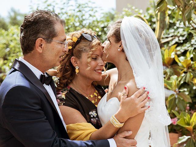 Il matrimonio di Michele e Naomi a Pulsano, Taranto 12