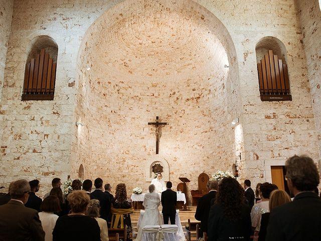 Il matrimonio di Michele e Naomi a Pulsano, Taranto 15