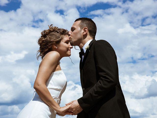Il matrimonio di Michele e Naomi a Pulsano, Taranto 20