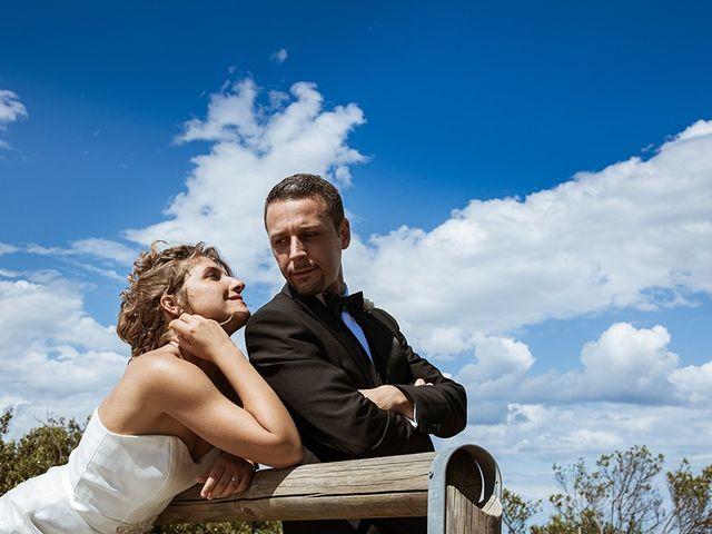 Il matrimonio di Michele e Naomi a Pulsano, Taranto 21