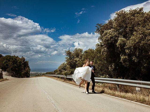 Il matrimonio di Michele e Naomi a Pulsano, Taranto 22