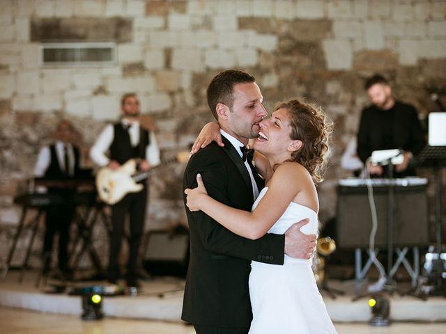Il matrimonio di Michele e Naomi a Pulsano, Taranto 25