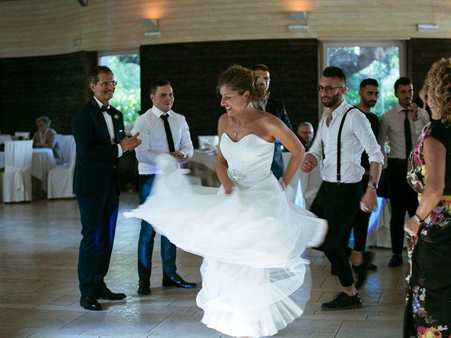 Il matrimonio di Michele e Naomi a Pulsano, Taranto 26