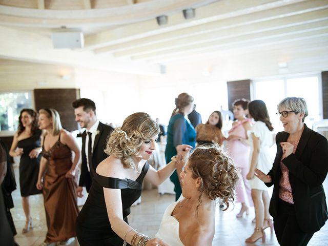 Il matrimonio di Michele e Naomi a Pulsano, Taranto 28