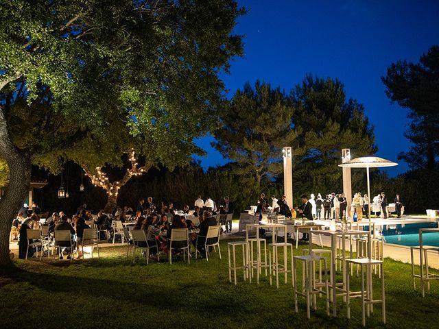 Il matrimonio di Michele e Naomi a Pulsano, Taranto 35
