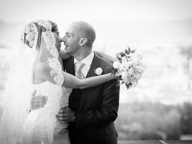 Le nozze di Annadora e Fabrizio