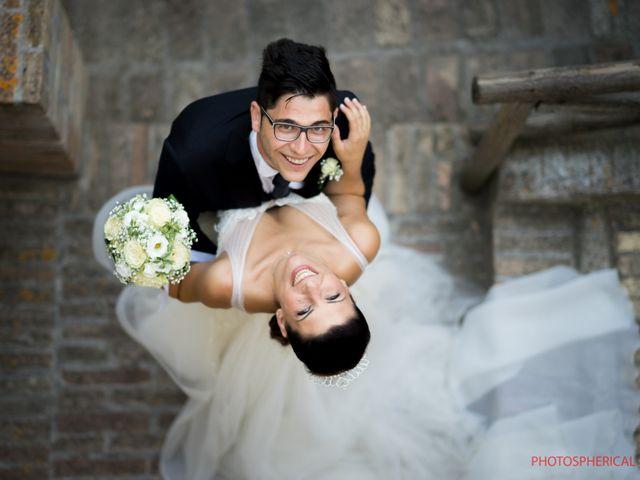 Le nozze di Susanna e Nevio