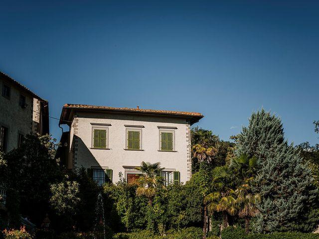 Il matrimonio di Massimiliano e Eliana a Terranuova Bracciolini, Arezzo 6