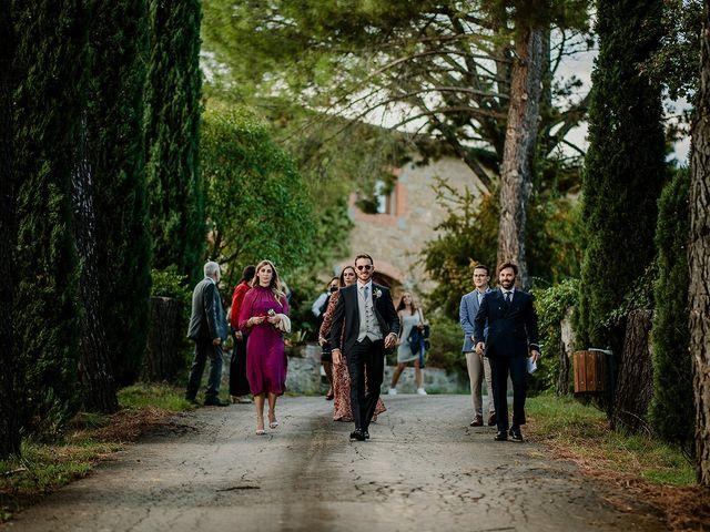 Il matrimonio di Massimiliano e Eliana a Terranuova Bracciolini, Arezzo 8