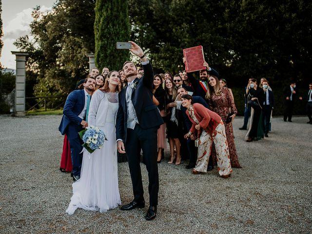 Il matrimonio di Massimiliano e Eliana a Terranuova Bracciolini, Arezzo 24