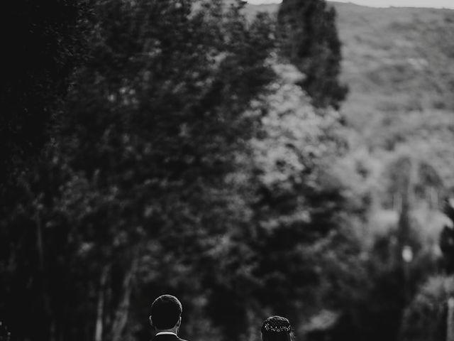 Il matrimonio di Massimiliano e Eliana a Terranuova Bracciolini, Arezzo 28