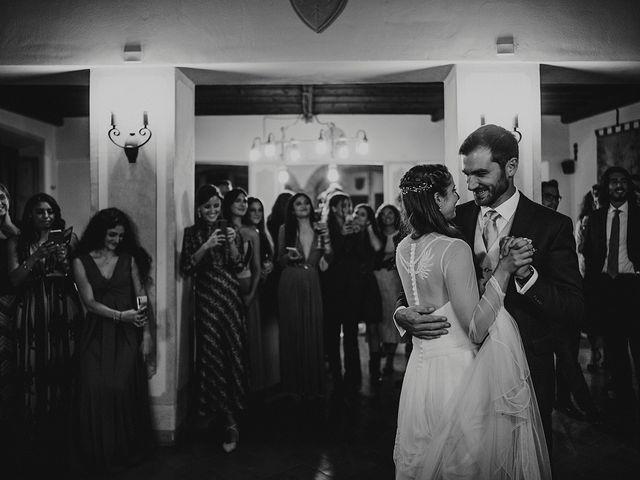 Il matrimonio di Massimiliano e Eliana a Terranuova Bracciolini, Arezzo 52