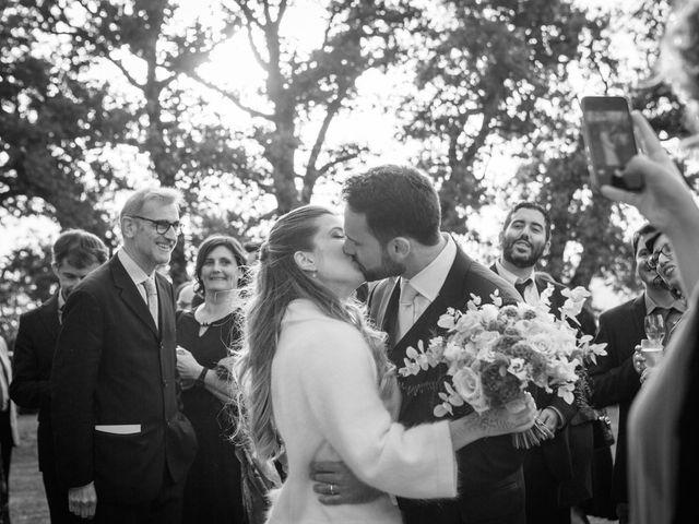 Il matrimonio di Andrea e Giulia a Solignano, Parma 36