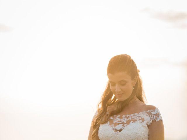 Il matrimonio di Andrea e Giulia a Solignano, Parma 38