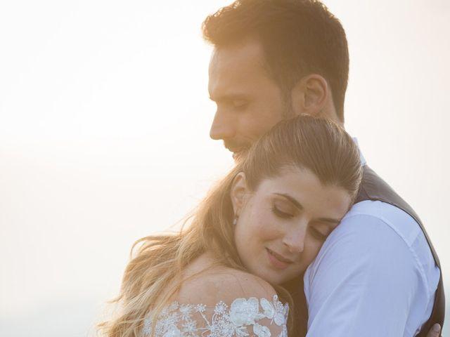 Il matrimonio di Andrea e Giulia a Solignano, Parma 40