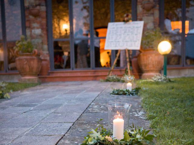 Il matrimonio di Andrea e Giulia a Solignano, Parma 50