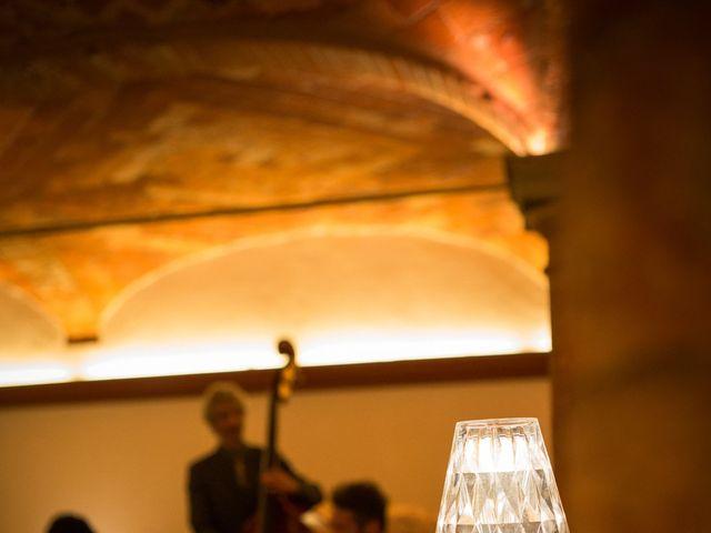 Il matrimonio di Andrea e Giulia a Solignano, Parma 52