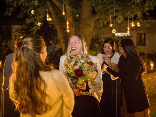 Il matrimonio di Andrea e Giulia a Solignano, Parma 57