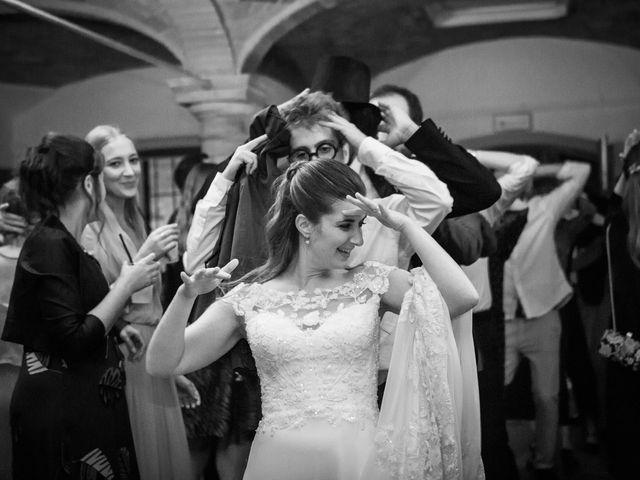 Il matrimonio di Andrea e Giulia a Solignano, Parma 60