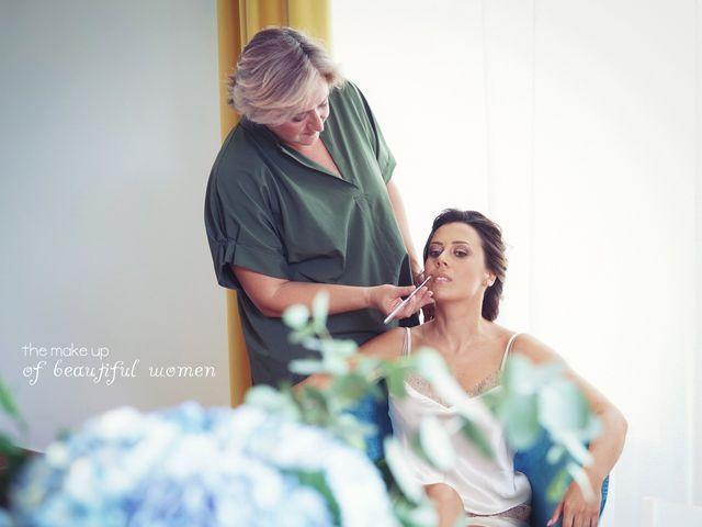 Il matrimonio di Antonella e Stefano a Maiori, Salerno 6